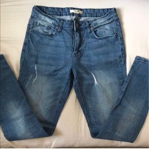 Forever 21 Jeans - BRAND NEW JEANS
